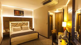 Konya Apart Otel Fiyatları