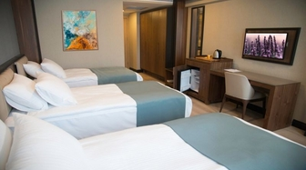 Aksaray Termal Otel Fiyatları