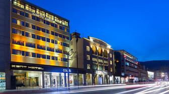 Bursa Merkez Butik Otelleri