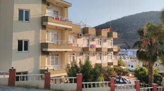 Aydıncık Apart Otelleri