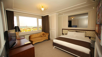 Samsun Apart Otel Fiyatları