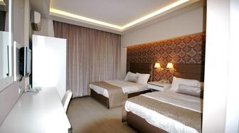 Samsun Butik Otel Fiyatları