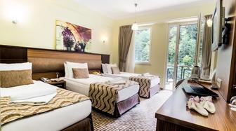 Rize Apart Otel Fiyatları