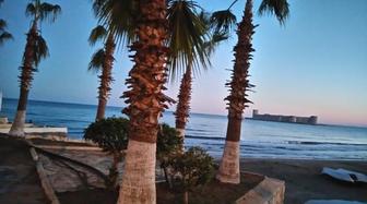Erdemli Apart Otelleri