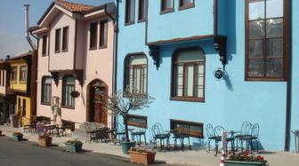 ReÅŸadiye Termal Otelleri