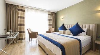 Mersin Ayaş Butik Otel Fiyatları