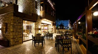 Gelibolu Butik Otelleri