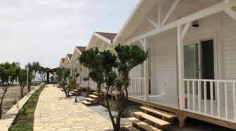 Mazı Butik Apart Otelleri