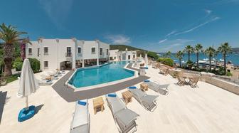 Torba Apart Otelleri