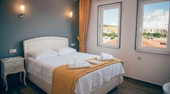 Bozcaada Apart Otel Fiyatları