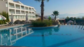 Milas Apart Otelleri