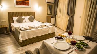 Nişantaşı Butik Otel Fiyatları