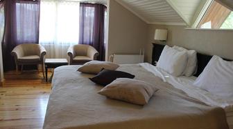 Abant Gölü Butik Otel Fiyatları