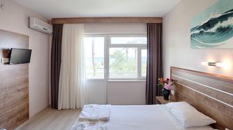 Ayvacık Apart Otel Fiyatları