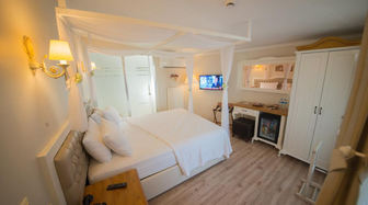 Biga Apart Otel Fiyatları