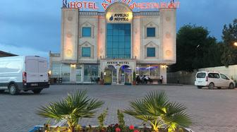 Nusaybin Otelleri