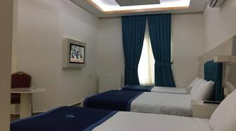 Nusaybin Otel Fiyatları