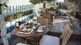 Bozcaada Apart Otelleri