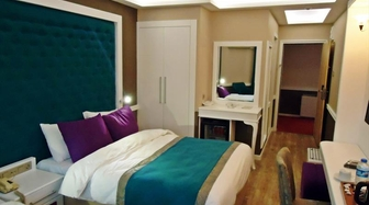 Salihli Otel Fiyatları