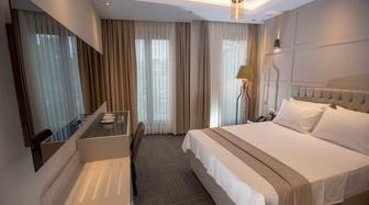 Kartal Butik Otel Fiyatları