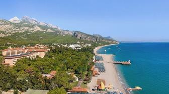 Marmaris Apart Otelleri