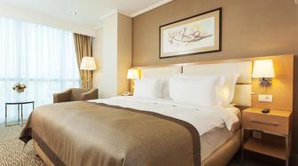 Nizip Otel Fiyatları