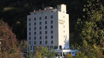 Trabzon Ma��ka Apart Otelleri