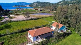Turgut Köyü Apartlar