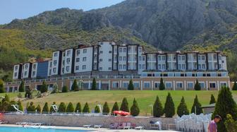 Amasya Merkez Termal Otelleri