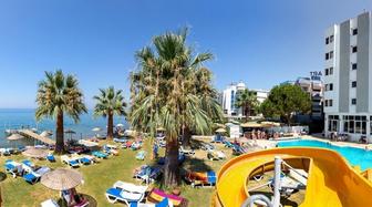 Güzelçamlı Her �ey Dahil Otelleri