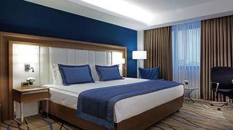 Kayseri Merkez Otel Fiyatları