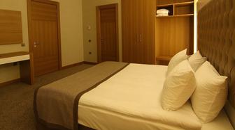 Kırşehir Merkez Otel Fiyatları