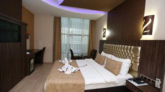 Mersin Akdeniz Otel Fiyatları