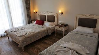 Fethiye Merkez Butik Otel Fiyatları