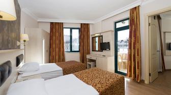 Manavgat Merkez Otel Fiyatları
