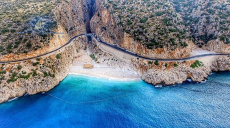 KaÅŸ Apart Otelleri