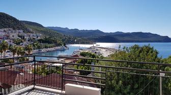 KaÅŸ Butik Otelleri
