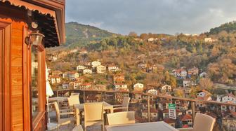 Bolu Göynük Otelleri