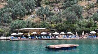 Antalya Kaş'a Nasıl Gidilir?