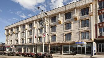 Demirköy Butik Otel