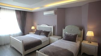 Akliman Otel Fiyatları