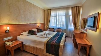 Güzelcehisar Otel Fiyatları