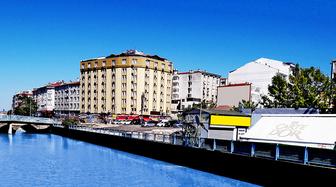 Silivri Ortaköy Butik Otel