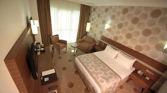 Osmaniye Merkez Otel Fiyatları