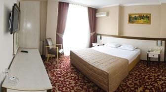 Akşehir Otel Fiyatları