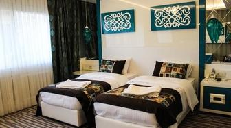 Osmangazi Apart Otel Fiyatları