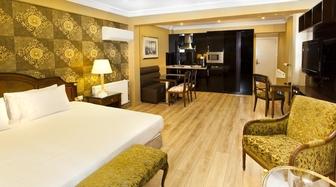 Kurtuluş Apart Otel Fiyatları
