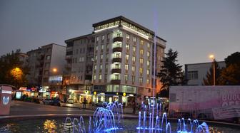 Mustafakemalpaşa Otelleri