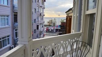 Kadıköy Merkez Butik Otelleri En Uygun