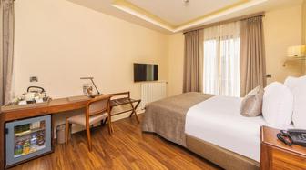 Karaköy Butik Otel Fiyatları